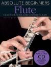 Absolute Beginners Flute (Bk/Cd) - Ned Bennett