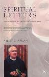 Spiritual Letters - John Chapman, John Champman