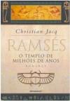 O Templo de Milhões de Anos - Christian Jacq, Maria D. Alexandre