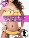 Creamy Drink (Futa Dairy Gym 1)(Futa-on-female, Hucow, Exhibitionism Erotica) - Reed James
