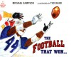 The Football that Won - Michael Sampson