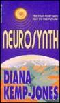 Neurosynth - Diana Kemp-Jones