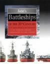 Jane's Battleships of the 20th Century - Bernard Ireland