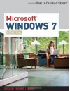 Microsoft Windows 7: Essential (Available Titles Skills Assessment Manager (SAM) - Office 2010) - Gary B. Shelly, Steven M. Freund, Raymond E. Enger