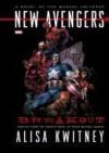 New Avengers: Breakout Prose Novel - Alisa Kwitney