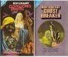 Clockwork's Pirates / Ghost Breaker (Ace #11182) - Ron Goulart, Karel Thole
