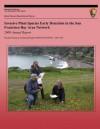 Invasive Plant Species Early Detection in the San Francisco Bay Area Network - Andrea Williams, Jen Jordan Rogers, Natalie Howe