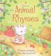 Animal Rhymes - Felicity Brooks, Giuliana Gregori