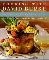 Cooking with David Burke - David Burke, Carmel Berman Reingold