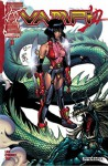 Vampi #11 - David Conway, Kevin Lau