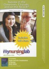 MyNursingLab with Pearson eText to Accompany Kozier and Erb's Fundamentals of Nursing Student Access Code Card - Audrey Berman, Shirlee Snyder
