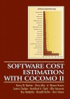 Software Cost Estimation with Cocomo II (Paperback) - Barry W. Boehm, Ellis Horowitz, Donald J. Reifer, Ray Madachy, Bradford K. Clark, Bert Steece, A. Winsor Brown, Sunita Chulani, Chris Abts