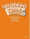 English Time 5: Teacher's Book - Susan Rivers, Setsuko Toyama
