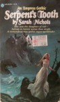 Serpent's Tooth (An Empress Gothic) - Sarah Nichols