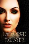 Last Chance (DarkWorld: SkinWalker Book 3) - T.G. Ayer
