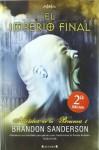 El imperio final (Nacidos de la Bruma, #1) - Brandon Sanderson