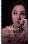 List do nienarodzonego dziecka - Oriana Fallaci