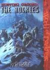 Hunting Ground: The Rockies - Chris Campbell, Rick Jones, Jonathan McFarland