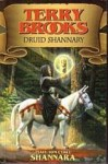 Druid Shannary - Terry Brooks