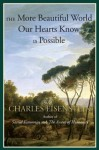 The More Beautiful World Our Hearts Know Is Possible (Sacred Activism) - Charles Eisenstein