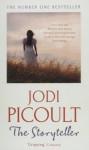 Storyteller - Jodi Picoult