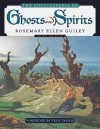 The Encyclopedia of Ghosts and Spirits - Rosemary Ellen Guiley