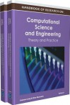 Handbook of Research on Computational Science and Engineering: Theory and Practice (2 Vol) - J Leng, Wes W. Sharrock