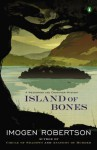 Island of Bones: A Novel (Westerman and Crowther) - Imogen Robertson