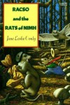 Racso And The Rats Of NIMH (Turtleback School & Library Binding Edition) - Jane Leslie Conly