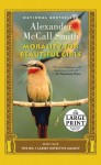 Morality for Beautiful Girls: A No. 1 Ladies' Detective Agency Novel - Alexander McCall Smith