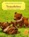 Tiergeschichten - Barbara Cratzius, Antje Flad