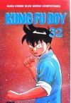 Kung Fu Boy Vol. 32 - Takeshi Maekawa