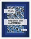Building Accounting Systems Using Access 2010 - James T. Perry, Richard Newmark