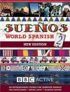 Sueños: World Spanish 2 - Juan Kattan, Juan Kattán-Ibarra