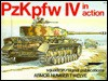 PzKpfw IV in Action - Armor No. 12 - Bruce Culver