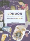 London, Restaurants & More - Taschen, Taschen, David Crookes
