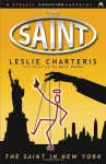 The Saint in New York - Leslie Charteris