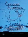 College Algebra: Concepts Through Functions - Michael Sullivan, Michael Sullivan III