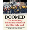 Doomed: The Untold Story Behind the Collapse of the Elliot Lake Mall - Michael Friscolanti