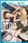 BTOOOM!, Vol. 5 - Junya Inoue