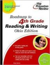 Roadmap to 4th Grade Reading and Writing, Ohio Edition (State Test Preparation Guides) - Greg Faherty