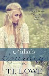 Julia's Journey (A Coming Home Again Book 2) - T.I. Lowe