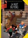 La nuit du Yorg - Jean-Louis Fonteneau, Olivier Schwartz