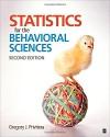 Statistics for the Behavioral Sciences - Gregory J. Privitera