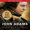 John Adams - David McCullough, Nelson Runger, Simon & Schuster Audio