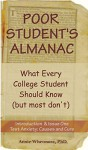 Poor Students' Almanac: Test Anxiety: Causes and Cure (Poor Student's Almanac Book 1) - Annie Whetmore, Michael Wilson, Jason Wilson
