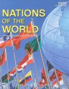 Nations of the World: A Political, Economic & Business Handbook - Grey House Publishing