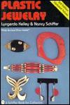 Plastic Jewelry - Schiffer Publishing Ltd, Nancy N. Schiffer