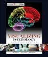 Visualizing Psychology - Karen Huffman, Alastair Younger, Clarie Vanston