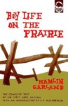 Boy Life on the Prairie - Hamlin Garland, B.R. McElderry Jr.